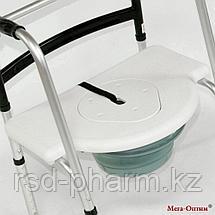 Санитарная емкость для ходунков, фото 3