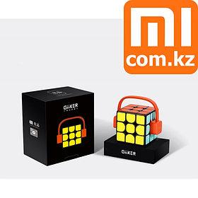 Игрушка кубик Рубика подключается к смартфону Xiaomi Mi Giiker Metering Super Cube, умный. Оригинал.