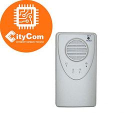 Wireless Bell + speaker Caller ZJ-53, беспроводной приемник вызова с динамиком Арт.5787