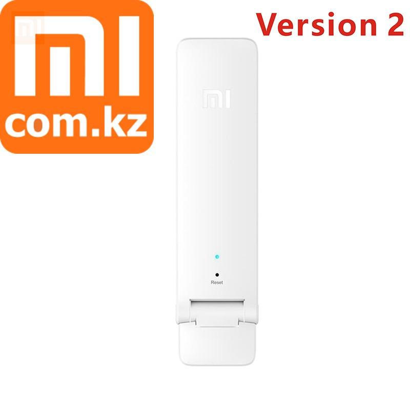Усилитель (повторитель) Wifi сигнала Xiaomi Mi Wifi Amplifier2, 300Mbps. Оригинал. Арт.5094