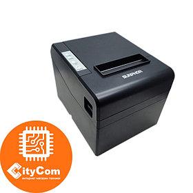 Принтер чеков SUNPHOR SUP80330CN POS термопринтер чековый для магазинов, бутиков, кафе и др. Арт.5089