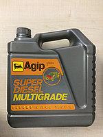 Масло моторное SAE 15W-40 SUPER DIESEL MULTIGRADE AGIP