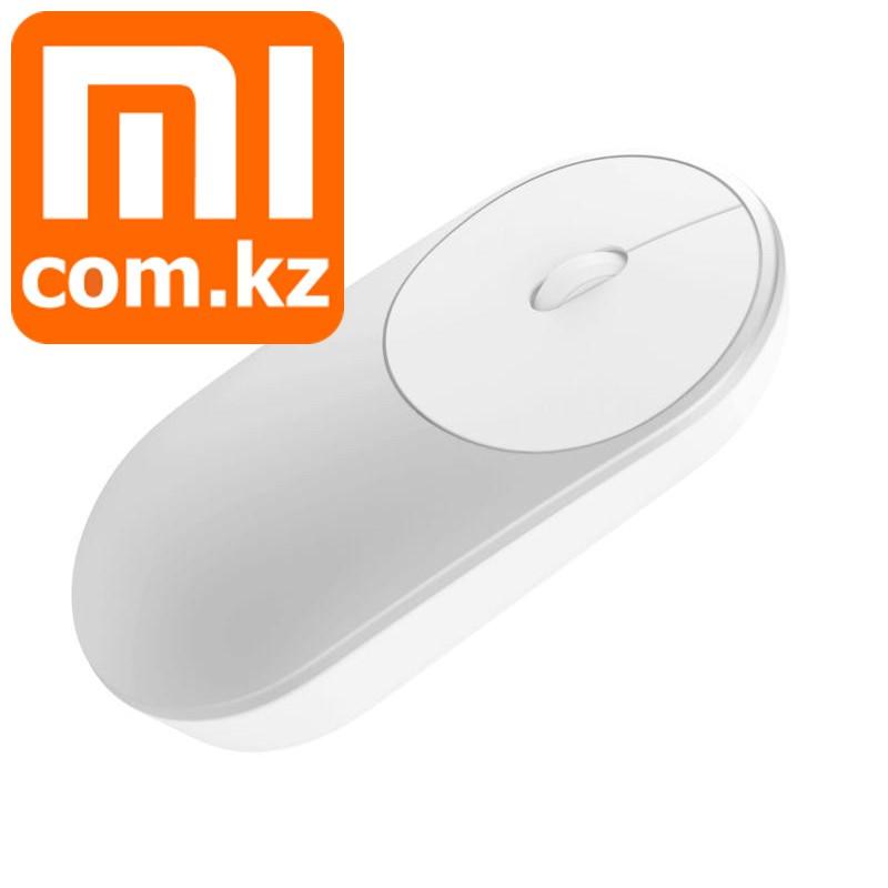 Беспроводная мышь Xiaomi Mi Portable Mouse 2х стандартная. Оригинал.