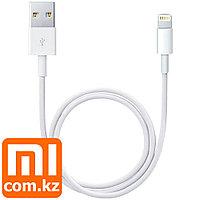 Кабель Lightning USB Cable Xiaomi Mi ZMI, оригинальный MFI кабель для iPhone/iPad/iPod. Оригинал. Арт.5017