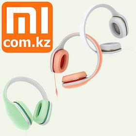 Наушники Xiaomi Mi Headphones EASY, белые. Оригинал. Арт.5250
