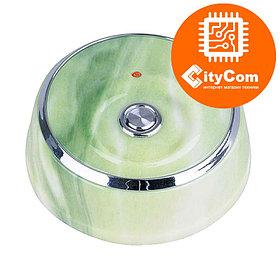 Кнопка вызова официанта iBells YK500-1F Green. Беспроводная. Оригинал. Арт.5314