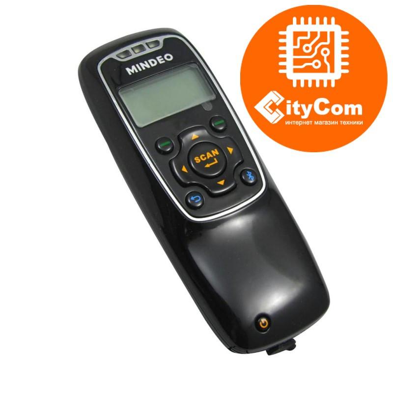 Сканер штрих-кода Mindeo MS 3390, Bluetooth, беспроводной Арт.1453