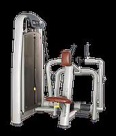 BRONZE GYM A9-004 Гребная тяга (КОРИЧНЕВЫЙ)