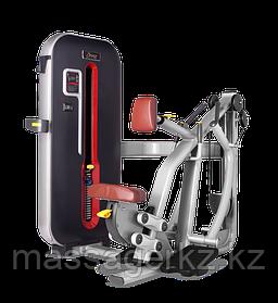 BRONZE GYM MT-004 Гребная тяга (КОРИЧНЕВЫЙ)