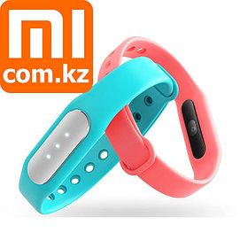 Фитнес браслет Xiaomi Mi band 1S Pulse, фитнес-трекер с пульсометром. Оригинал.