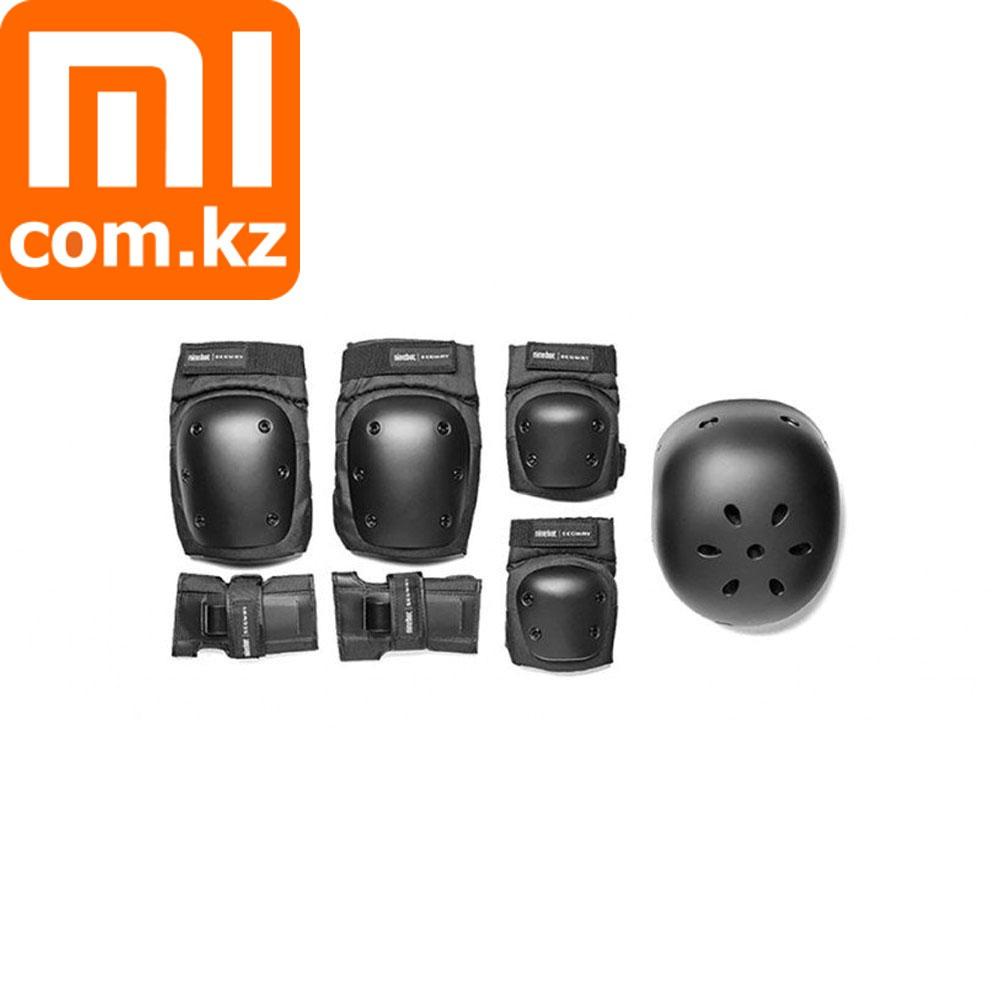 Комплект защиты для гироскутера Ninebot mini, размер М. Оригинал. Арт.4612