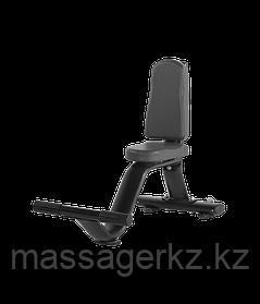 BRONZE GYM H-038 Скамья-стул (ЧЕРНЫЙ)