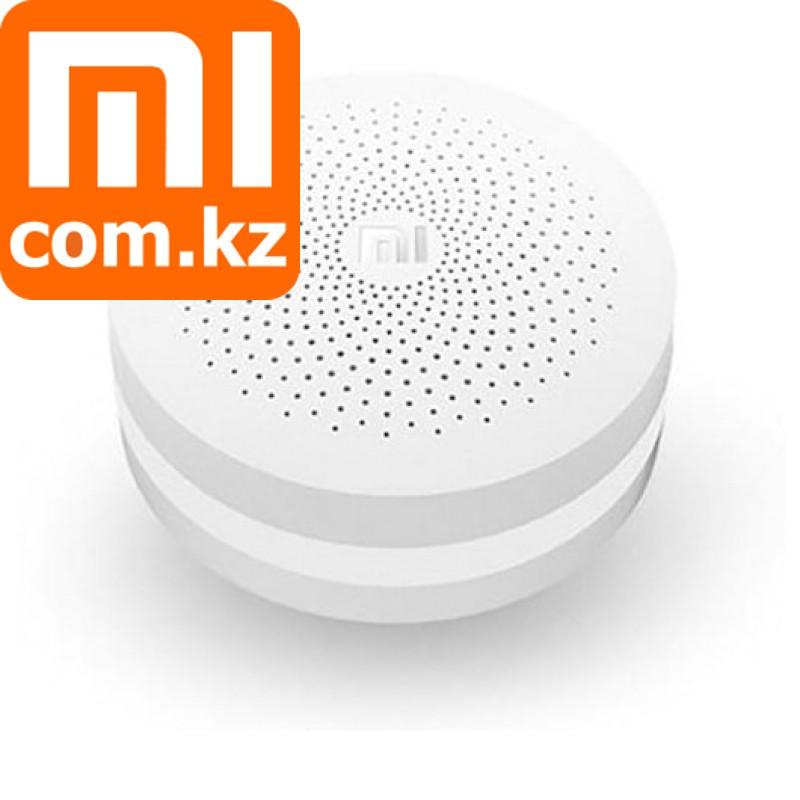 Блок управления системой Умный Дом (центральный) Xiaomi Mi Smart Home Gateway 2. Для всех устройств. Арт.4785