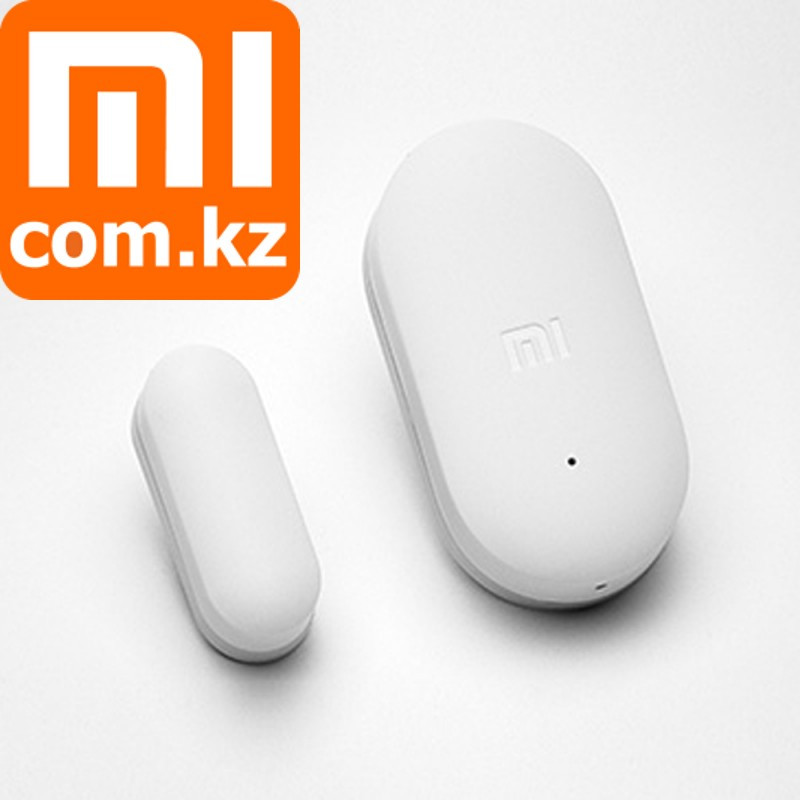 Датчик открытия окна (двери). Xiaomi Mi Smart. Беспроводной. Для сигнализаций. Умный дом. Оригинал.