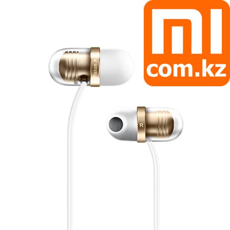 Наушники Xiaomi Mi Piston Air Capsule Earphones. Оригинал.