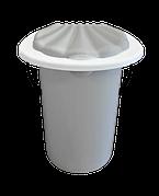 Ведро-туалет 20 л ING4001