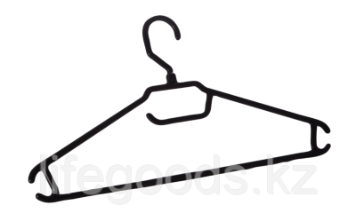 Вешалка-плечики для легкой одежды 52-54 Go light BQ1893ЧР