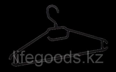 Вешалка-плечики для легкой одежды 52-54 Go light BQ1893ЧР, фото 2