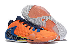 "Баскетбольные кроссовки Nike Zoom Freak 1 ""Orange"" from Giannis Adetokunbo"