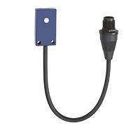 Передатчик ультразвукового датчика с разъемом M12