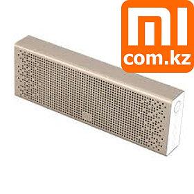 Портативная Bluetooth колонка Xiaomi Mi Bluetooth Speaker, GOLD. Оригинал. Арт.4913