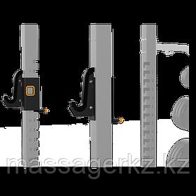 MATRIX MAGNUM OPT1R Крюки для олимпийского грифа для силовой рамы