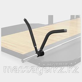 MATRIX MAGNUM OPT16 Рукоять для олимпийского грифа к силовой раме MEGA Power Rack