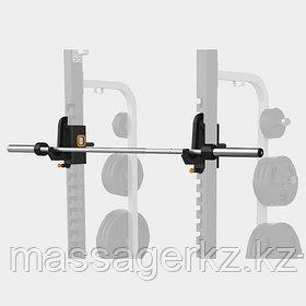 MATRIX MAGNUM OPT26R Увеличенные крюки для силовой рамы MEGA Power Rack