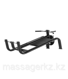 BRONZE GYM H-031 Т-образная тяга (ЧЕРНЫЙ)