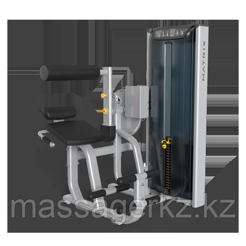MATRIX VERSA VS-S531H Скручивание/ Разгибание спины (СЕРЕБРИСТЫЙ)