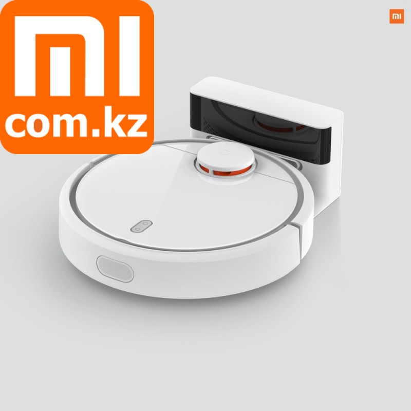 Пылесос с возможностью подключения к системе Умный Дом Xiaomi Mi Robot Vacuum Cleaner. Оригинал.