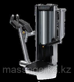 MATRIX VERSA VS-S78H Ягодичные мышцы (СЕРЕБРИСТЫЙ)