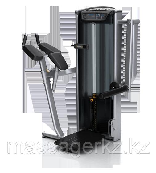 MATRIX VERSA VS-S78P Ягодичные мышцы (СЕРЕБРИСТЫЙ)