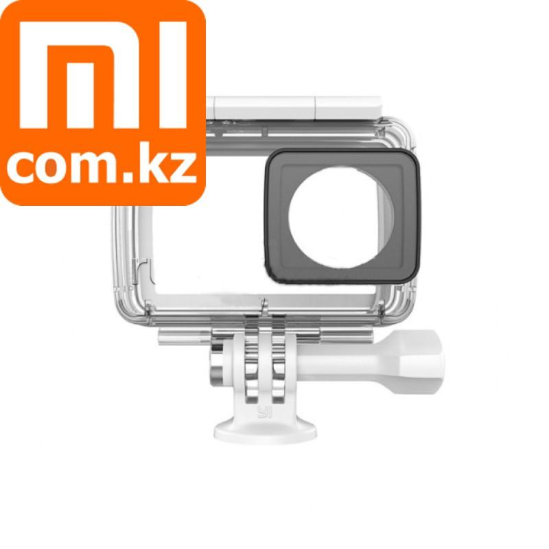 Водонепроницаемый кейс для экшн камеры Yi 4K original. Оригинал. Арт.4971