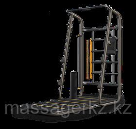 MATRIX CONNEXUS HOME (CXR50) Комплекс функционального тренинга для дома
