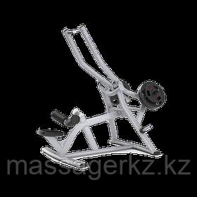 MATRIX MAGNUM MG-PL33  Независимая верхняя тяга (СЕРЕБРИСТЫЙ)