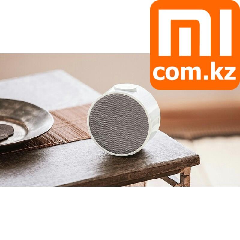 Портативная bluetooth колонка-будильник Xiaomi Mi Music Alarm Clock. Оригинал. Арт.5018