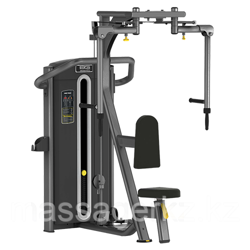 BRONZE GYM M05-002А Баттерфляй / Задняя дельта