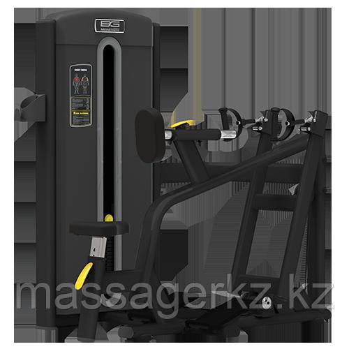 BRONZE GYM M05-004 Гребная тяга