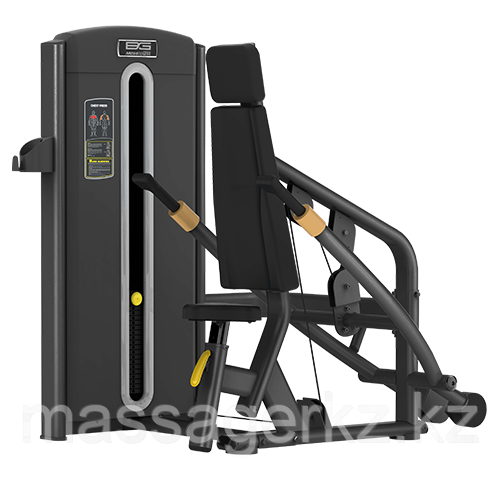 BRONZE GYM M05-007 Трицепс-машина