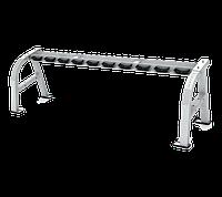 MATRIX G1-FW158 Подставка под гантели (ЧЕРНЫЙ)