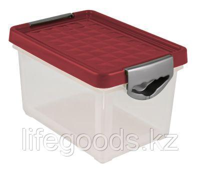 Ящик для хранения Systema 5,1 л, фото 2