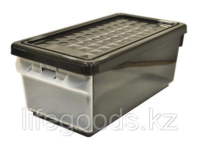 Ящик для хранения с боковой дверцей 12л