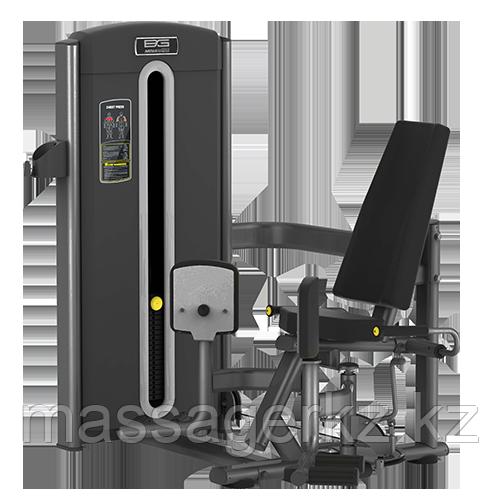 BRONZE GYM M05-018 Приведение бедра сидя