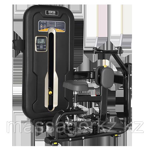 BRONZE GYM MZM-011 Торс-машина