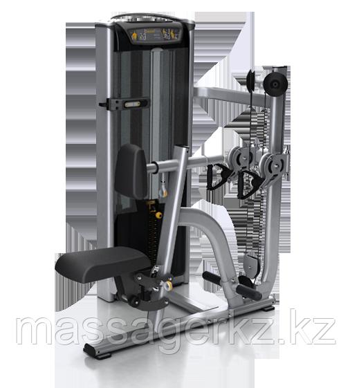 MATRIX VERSA VS-S34P Гребная тяга (СЕРЕБРИСТЫЙ)