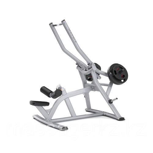 MATRIX MAGNUM MG-PL33  Независимая верхняя тяга (ЧЕРНЫЙ)