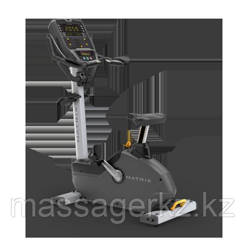 MATRIX U1X (U1X-02) Велоэргометр (СЕРЕБРИСТЫЙ)