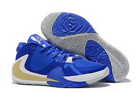 "Баскетбольные кроссовки Zoom Freak 1 ""BLUE"" from Giannis Adetokunbo"