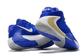 "Баскетбольные кроссовки Zoom Freak 1 ""BLUE"" from Giannis Adetokunbo, фото 2"